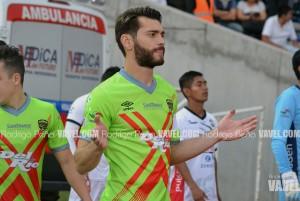 Leandro Carrijo espera reacción Brava en la vuelta