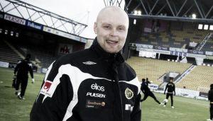 Lutto nel mondo dello sport: é morto Klas Ingesson