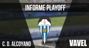 Informe VAVEL 'playoffs' 2017: CD Alcoyano