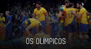 Do sonho olímpico à final da Superliga masculina
