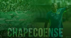 Guia VAVEL do Brasileirão 2017: Chapecoense
