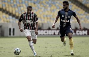 Poupados, Wellington Silva e Orejuela não viajam e desfalcam o Flu contra o Grêmio