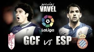 Previa Granada CF - Espanyol: último capítulo