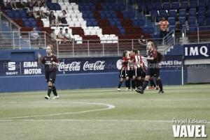 El Eibar femenino palpita su estreno