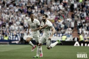 Real Madrid - Sevilla: puntuaciones del Real Madrid, jornada 37 de La Liga