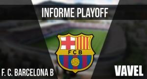 Informe VAVEL playoffs 2017: FC Barcelona B