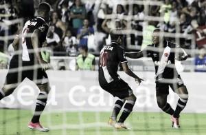 Recordar é viver: em jogo de viradas, Vasco vence Fluminense no apagar das luzes em São Januário