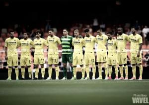 El Villarreal llega en horas bajas al encuentro ante el Betis