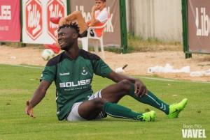 Owusu cerca de fichar por el Espanyol B
