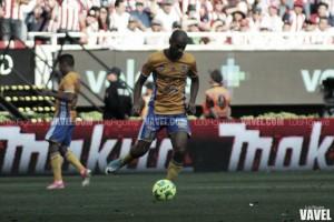 Detalles separan a Guido Pizarro de volver a Tigres