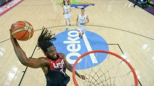 Coupe du monde de basket-ball: Les USA en démonstration
