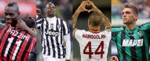 Débrief de la 34 ème journée de Serie A