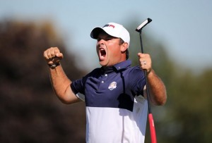 Team USA win their first Ryder Cup for eight years