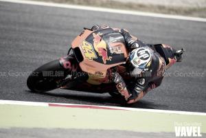 Previa KTM en Malasia: luchando con los mejores
