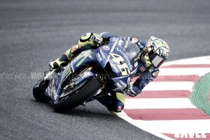 """Valentino Rossi: """"No sabemos qué pasa, estamos preocupados"""""""