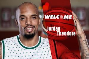 Legabasket Serie A, altro colpo per l'EA7 Milano: preso Jordan Theodore