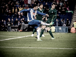 Antecedentes RCD Espanyol- Real Betis