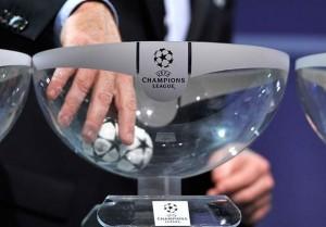 Champions League, in palio ancora due posti per gli ottavi