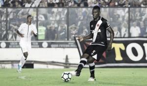 """Paulão enaltece vitória sobre o Sport: """"Muita marcação, determinação"""""""