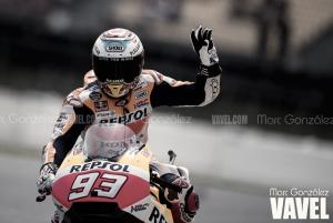 """MotoGP - Marquez: """"Vorrei fare pace con Valentino"""""""