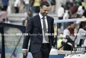 Rafael Puente, satisfecho tras su debut en Liga MX