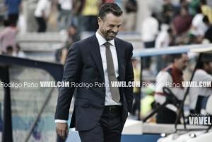 """Rafael Puente: """"Entrenar a mi equipo día a día es un privilegio"""""""