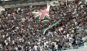 Com ingressos a R$40, Fluminense inicia venda para jogo contra Atlético-GO