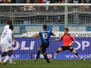 Diretta Atalanta - Fiorentina, live della partita di Serie A