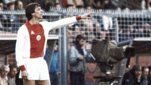 David Moyes compara a Adnan Januzaj con Johan Cruyff