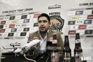 """Omar Ramírez: """"Esas desconcentraciones nos están matando"""""""