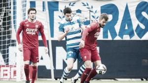 Eredivisie: bene lo Zwolle, cade il Vitesse. Pari per l'Heracles, crolla ancora il Den Haag