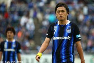Kashima Antlers y Gamba Osaka lucharán por la Nabisco Cup