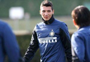 """Inter, Botta si presenta: """"Ho temuto che il sogno Inter si infrangesse, grazie per aver creduto in me"""""""