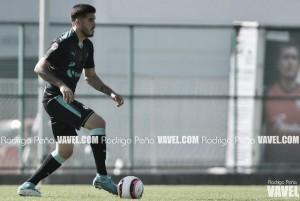 Ventura Alvarado regresa a los Rayos