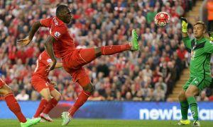 Resultado Girondins Burdeos vs Liverpool en la Europa League 2015 (1-1)