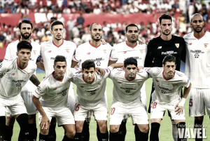 Análisis del rival del Eibar: el Sevilla, en transición