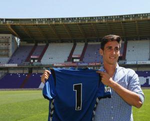 """El Real Valladolid recurre por el """"Caso Mariño"""""""
