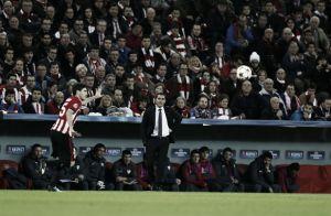 Valverde: ''Nuestro objetivo de hoy era ganar''