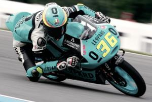 Joan Mir consigue la primera victoria del año en Moto3