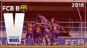 Resumen de la temporada 2017-2018: FC Barcelona B, más que un descenso