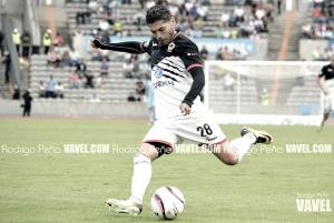 """Carlos Morales: """"Hemos dejado ir puntos importantes en casa"""""""