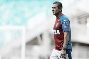 Bahia demite técnico Jorginho após baixo aproveitamento