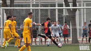 Previa Celta de Vigo B - Unión Adarve: La fiesta del fútbol