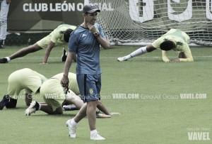 Pide 'Chavo' efectividad ante Chivas