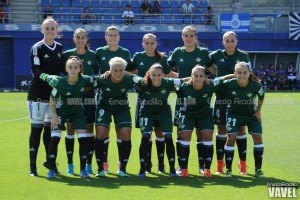 Liga Iberdrola Recap: 2018 so far in Andalucía, Castilla-La Mancha and Valencia