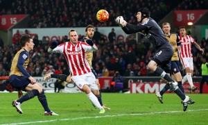 Premier League - Tra Stoke e Arsenal è pari senza reti