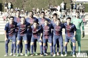 FC Barcelona B - Girona: puntuaciones Barça B, partido amistoso