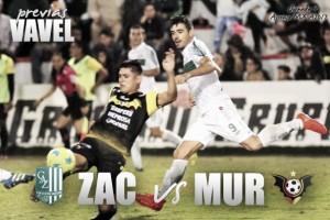 Previa Zacatepec - Murciélagos: Seguir el buen paso en la Liga