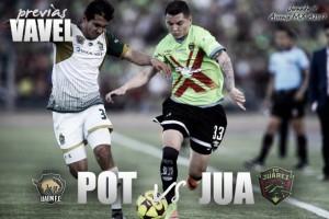 Previa Potros - FC Juárez: puntos para escalar en la clasificación
