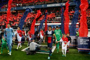Girone d'andata in Ligue 1: PSG sempre davanti a tutti